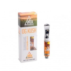 buy OG-Kush vape-cartridge online OG-Kush cartridge for sale